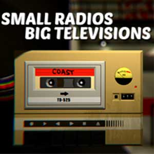 Buy Small Radios Big Televisions CD Key Compare Prices