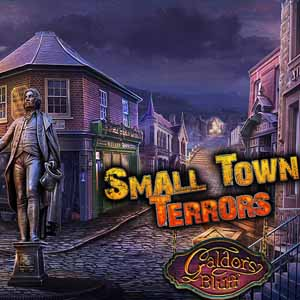 Small Town Terrors Galdors Bluff