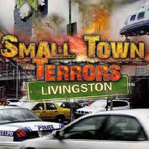 Buy Small Town Terrors Livingston CD Key Compare Prices