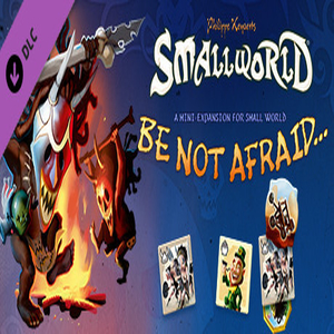 Small World 2 Be Not Afraid