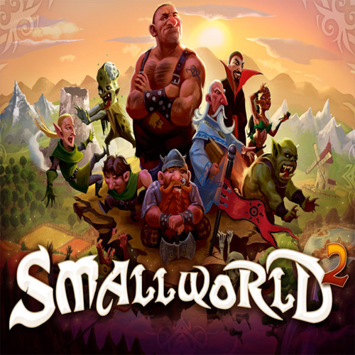 Buy Small World 2 CD Key Compare Prices