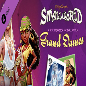 Buy Small World 2 Grand Dames CD Key Compare Prices