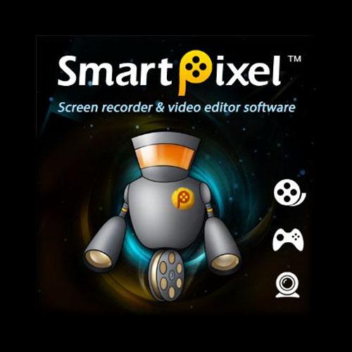 Smartpixel Recorder Software License 1 Year