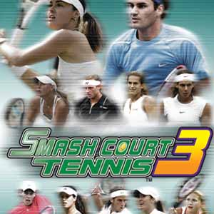 Buy Smash Court Tennis 3 Xbox 360 Code Compare Prices