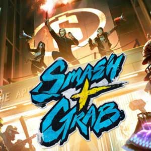 Buy SMASH+GRAB CD Key Compare Prices