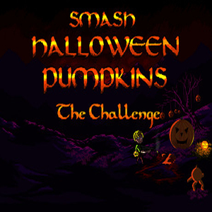 Buy Smash Halloween Pumpkins The Challenge CD Key Compare Prices