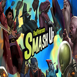 Buy Smash Up CD Key Compare Prices