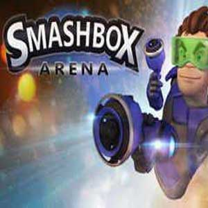 Smashbox Arena VR
