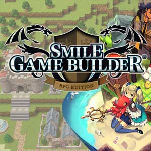 Buy SMILE GAME BUILDER CD Key Compare Prices