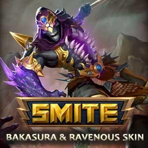 Buy SMITE Bakasura and Ravenous Skin CD Key Compare Prices
