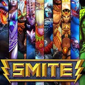 Buy Smite PS4 Game Code Compare Prices