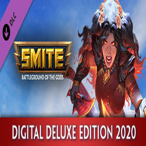 Buy SMITE Digital Deluxe Edition 2020 CD Key Compare Prices