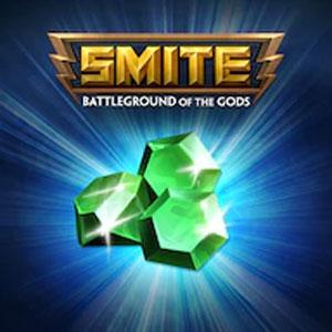 SMITE Gems
