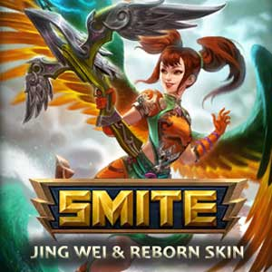 Buy SMITE Jing Wei and Reborn Skin CD Key Compare Prices