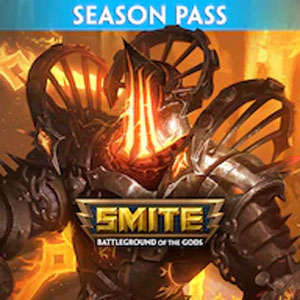 Buy SMITE Season Pass 2020 Xbox Series X Compare Prices