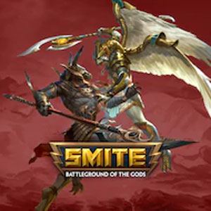 Buy SMITE Ultimate God Pack PS4 Compare Prices