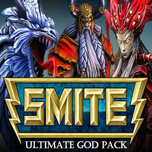 Buy SMITE Ultimate God Pack CD Key Compare Prices