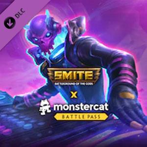 SMITE x Monstercat Plus Bundle