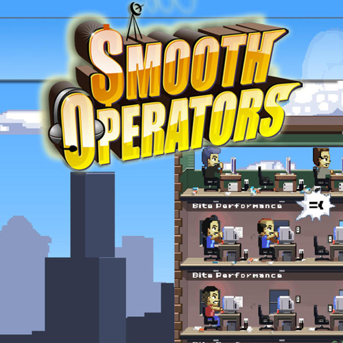 Buy Smooth Operators CD Key Compare Prices