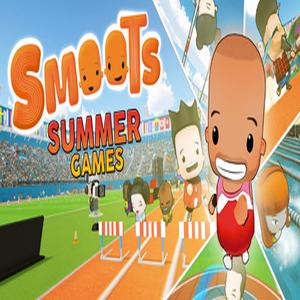 Smoots Summer Games
