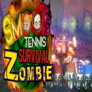 Smoots Tennis Survival Zombie