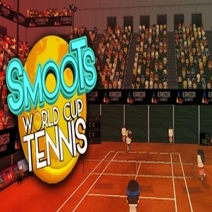 Buy Smoots World Cup Tennis Nintendo Switch Compare Prices