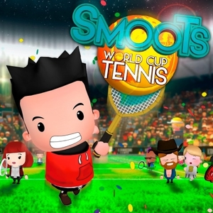 Buy Smoots World Cup Tennis PS4 Compare Prices
