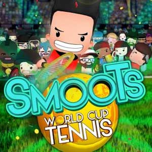 Buy Smoots World Cup Tennis CD Key Compare Prices