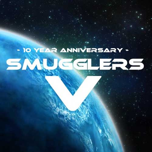 Buy Smugglers 5 CD Key Compare Prices
