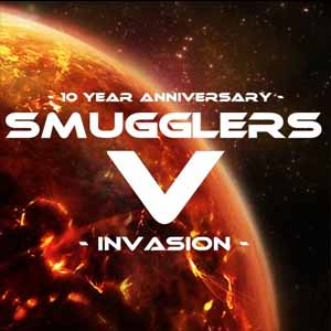 Buy Smugglers 5 Invasion CD Key Compare Prices