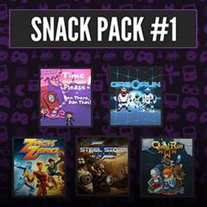 Buy Snack Pack 1 CD Key Compare Prices