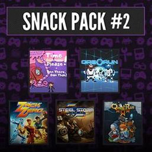 Buy Snack Pack 2 CD Key Compare Prices