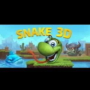 Snake 3D Adventures