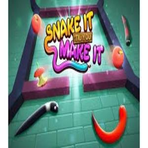 Snake It Til You Make It