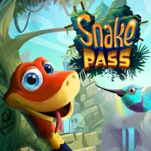 Buy Snake Pass Xbox One Compare Prices