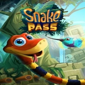 Buy Snake Pass Xbox Series Compare Prices