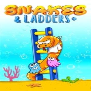Snakes & Ladders Plus