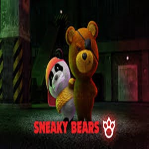 Buy Sneaky Bears PS4 Compare Prices