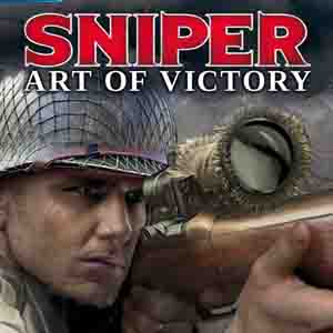 Buy Sniper Art of Victory CD Key Compare Prices
