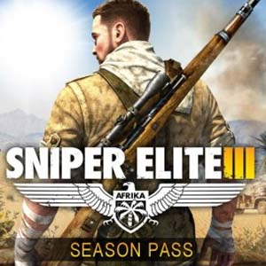 Buy Sniper Elite 3 Afrika Season Pass CD Key Compare Prices