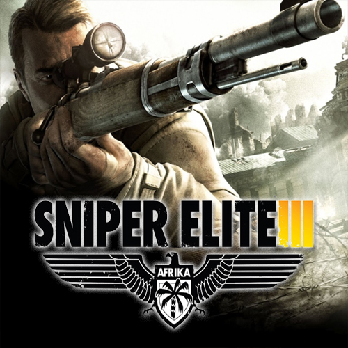 Buy Sniper Elite 3 PS3 Game Code Compare Prices