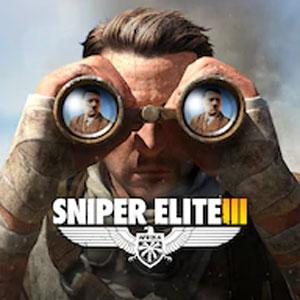 Sniper Elite 3 Hunt The Grey Wolf