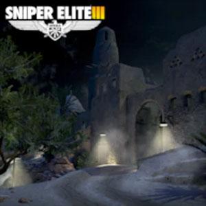Sniper Elite 3 Save Churchill Part 1 In Shadows