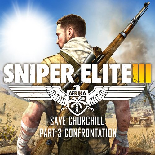 Buy Sniper Elite 3 Save Churchill Part 3 Confrontation CD Key Compare Prices