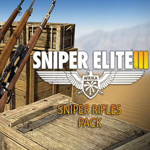 Buy Sniper Elite 3 Sniper Rifles Pack CD Key Compare Prices