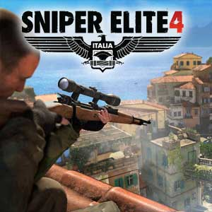 Buy Sniper Elite 4 PS4 Game Code Compare Prices