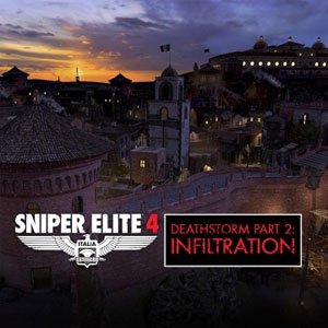 Buy Sniper Elite 4 Deathstorm Part 2 Infiltration PS4 Compare Prices