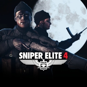 Sniper Elite 4 Night Fighter Expansion Pack