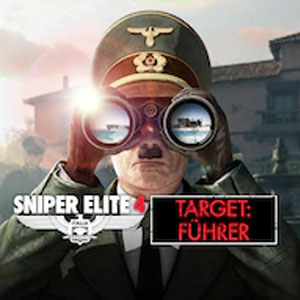 Buy Sniper Elite 4 Target Fuhrer PS4 Compare Prices