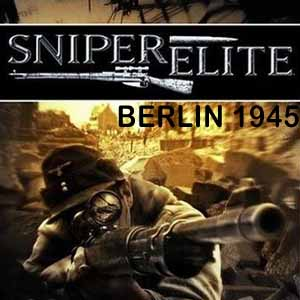 Buy Sniper Elite Berlin 1945 CD Key Compare Prices